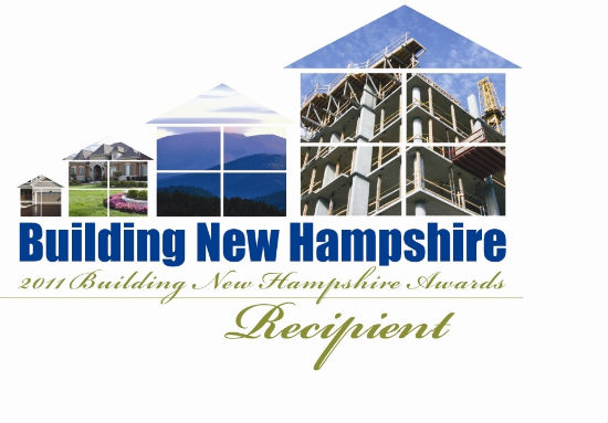 2011 Building NH Awards