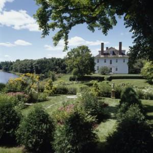 hamilton house historic new england