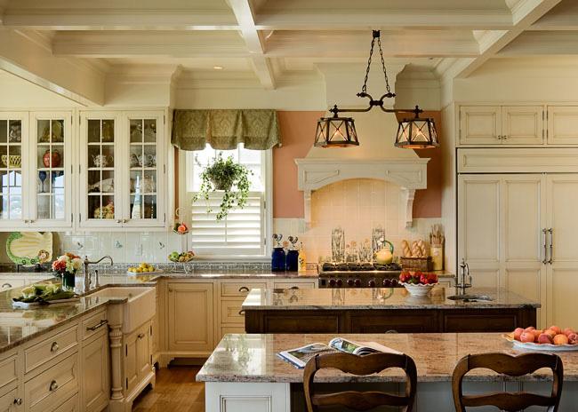 19 pictures two island kitchen home building plans 29446. Black Bedroom Furniture Sets. Home Design Ideas