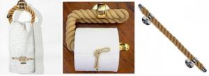 nautical bath accessories
