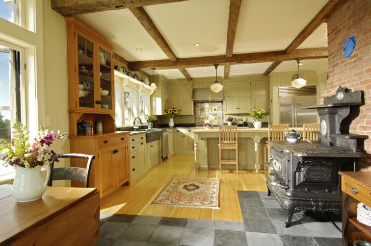 Kitchen Remodeling New Hampshire