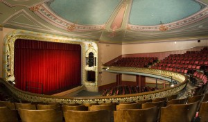 Music Hall Restoration