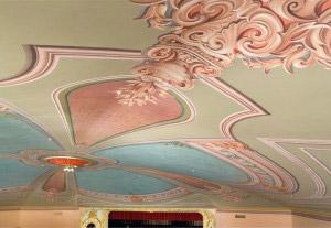 Music Hall Restoration