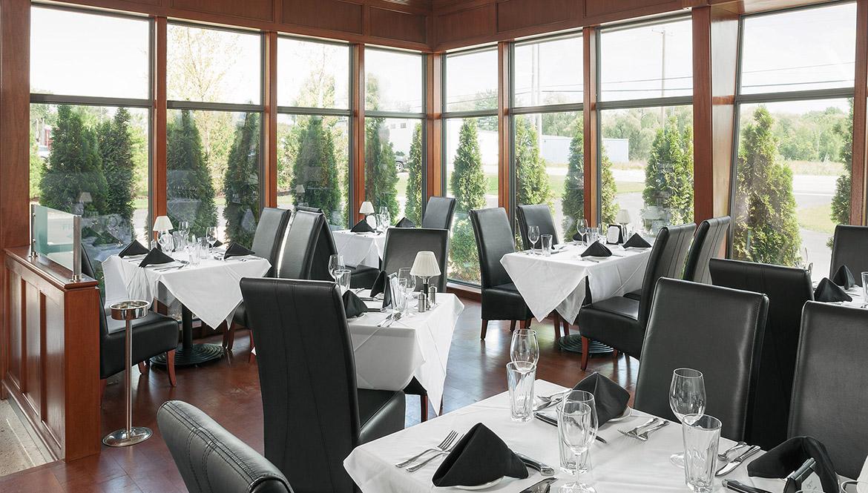 Demeters Steakhouse - Regeneration Park