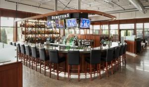 Demeters Restaurant