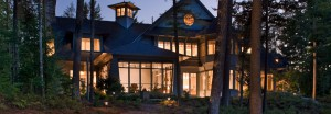 Lakefront Vacation Home