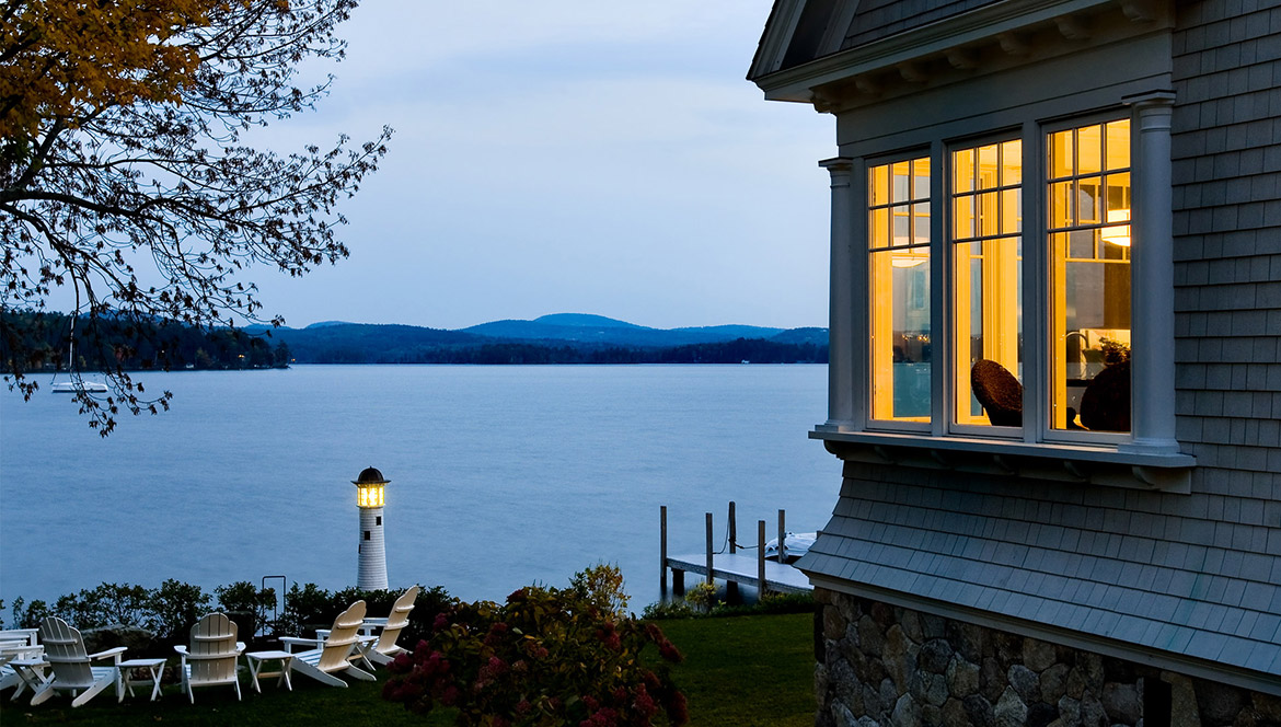 Lighthouse Cove Cottage