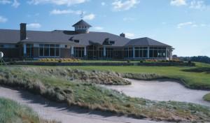 Golf Club of New England