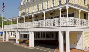 Atlantic House