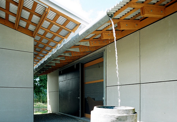 Utilize Rainwater Harvesting For Sustainable Living Tms