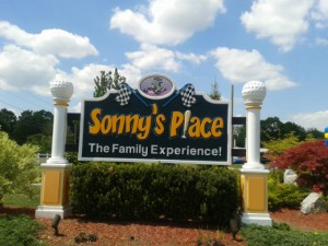 Outing Sonny's Place