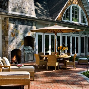 Create the Outdoor Room Your Garden Desires this Summer
