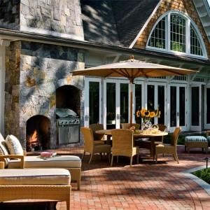 Create the Outdoor Room Your Garden Desires this Summer