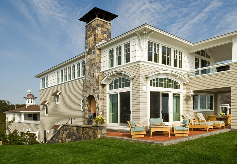 Enjoy your porch. Source: TMS Architects