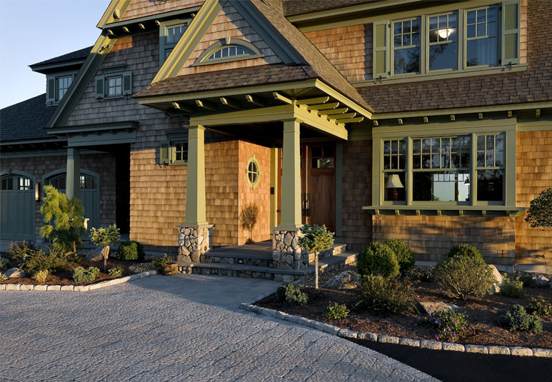 Save Water in Style with a Xeriscape