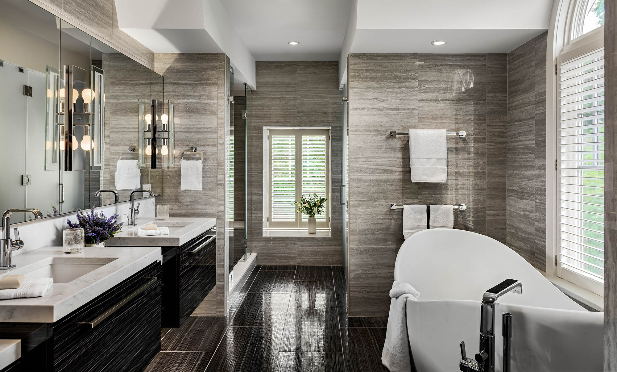 Residential Interiors Tms Architects