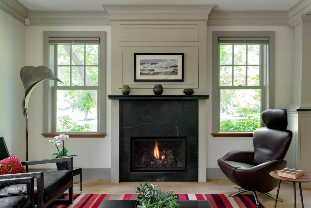 Add Warmth To Your Home With A Fireplace Tms Architects